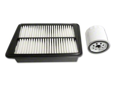 Crown Automotive Master Filter Kit (05-06 2.4L Jeep Wrangler TJ)