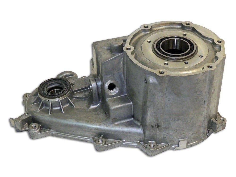 Crown Automotive NP-231 Transfer Case Half - Front (87-89 Jeep Wrangler YJ)
