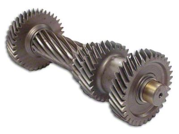 Crown Automotive NV-3550 Transmission Cluster Gear (03-04 Jeep Wrangler TJ)