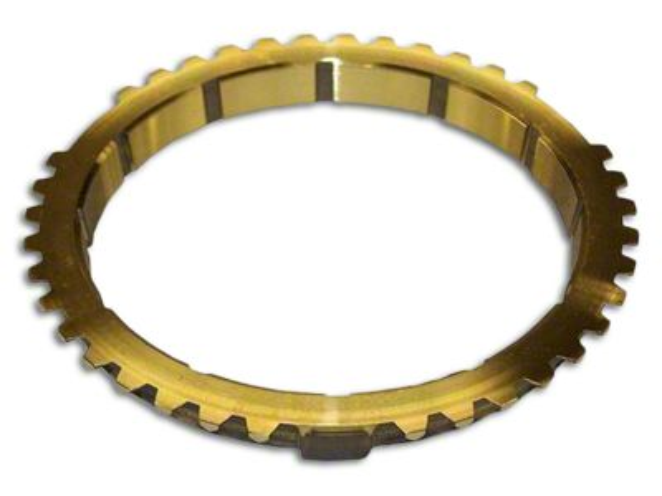 Crown Automotive NV3550 Transmission 3rd, 4th & 5th Gear Synchronizer Blocking Ring (00-04 Jeep Wrangler TJ)