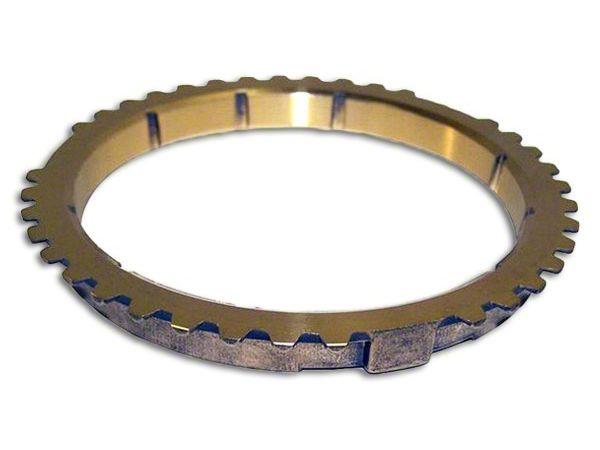 Crown Automotive NV3550 Transmission Reverse Gear Synchronizer Blocking Ring (00-04 Jeep Wrangler TJ)