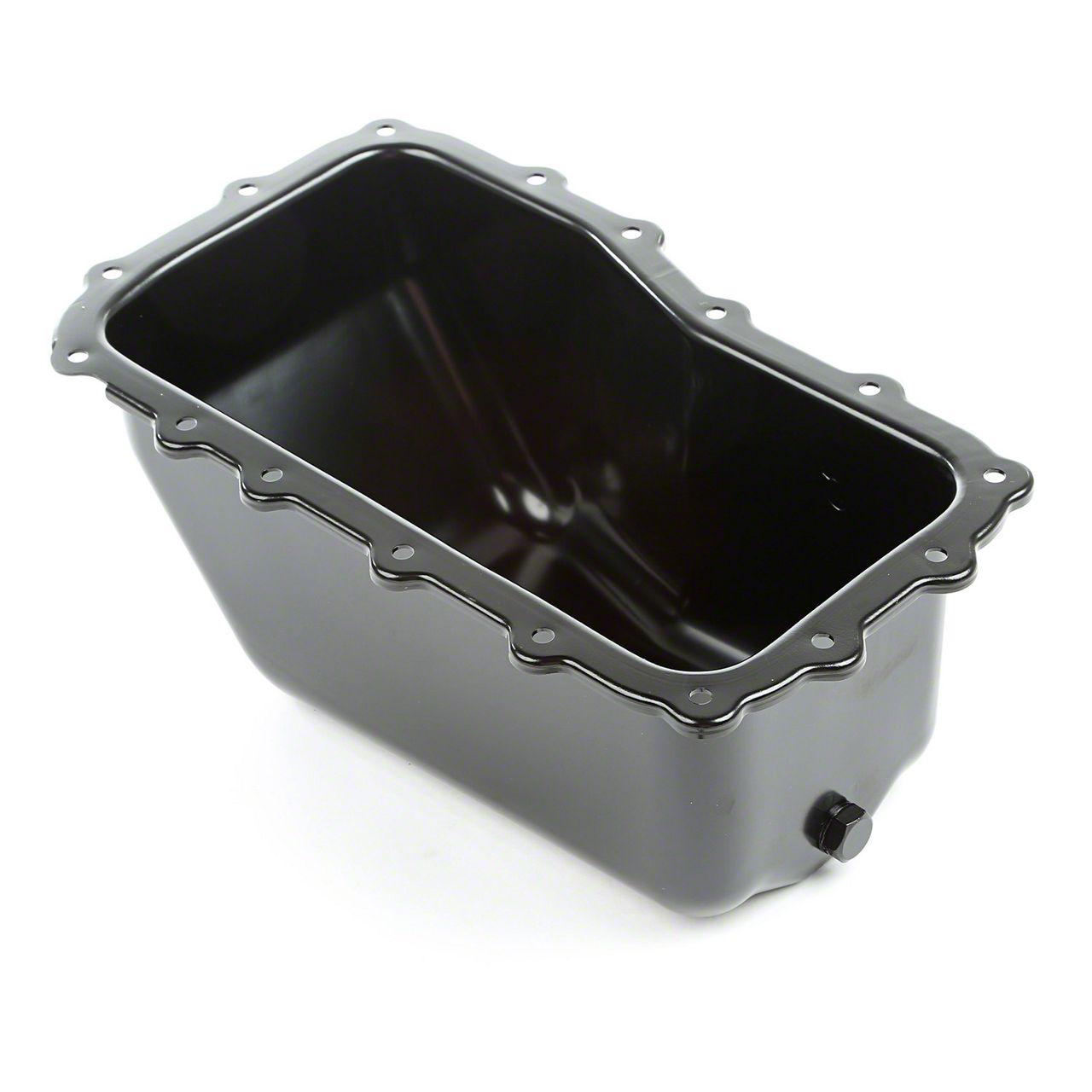 Omix-ADA Oil Pan Assembly (07-11 3.8L Jeep Wrangler JK)