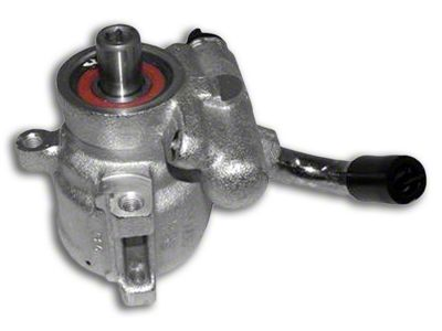 Crown Automotive Power Steering Pump (94-95 2.5L Jeep Wrangler YJ)