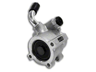 Omix-ADA Power Steering Pump (03-06 2.4L Jeep Wrangler TJ)