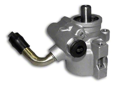 Omix-ADA Power Steering Pump Housing (87-90 Jeep Wrangler YJ)
