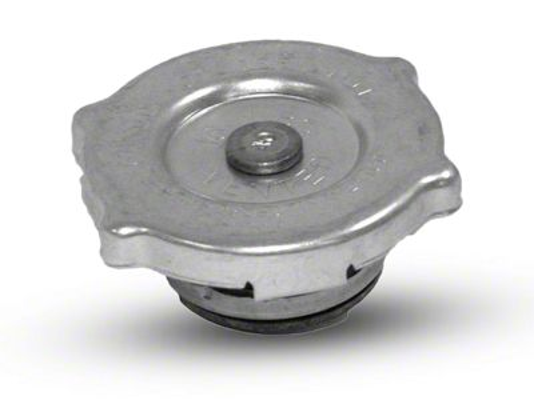 Omix-ADA Radiator Cap (94-95 2.5L or 4.0L Jeep Wrangler YJ)
