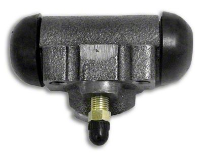 Omix-ADA Rear Driver Side Wheel Cylinder (87-89 Jeep Wrangler YJ)