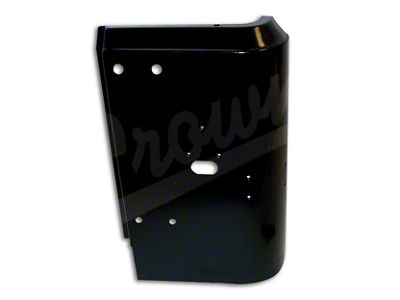 Crown Automotive Rear Corner Panel - Passenger Side (87-95 Jeep Wrangler YJ)