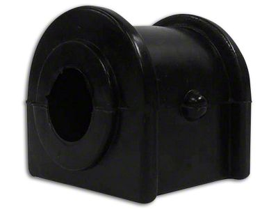 Crown Automotive Rear Sway Bar Bushing (07-18 Jeep Wrangler JK)