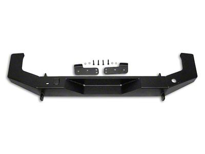 RT Off-Road Rock Rear Bumper (07-18 Jeep Wrangler JK)