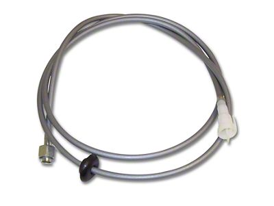 Crown Automotive Speedometer Cable (91-93 Jeep Wrangler YJ w/o Speed Control)