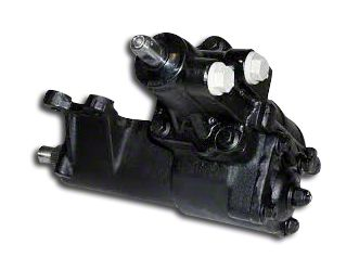 Crown Automotive Steering Gear Assembly (07-18 Jeep Wrangler JK 2 Door)