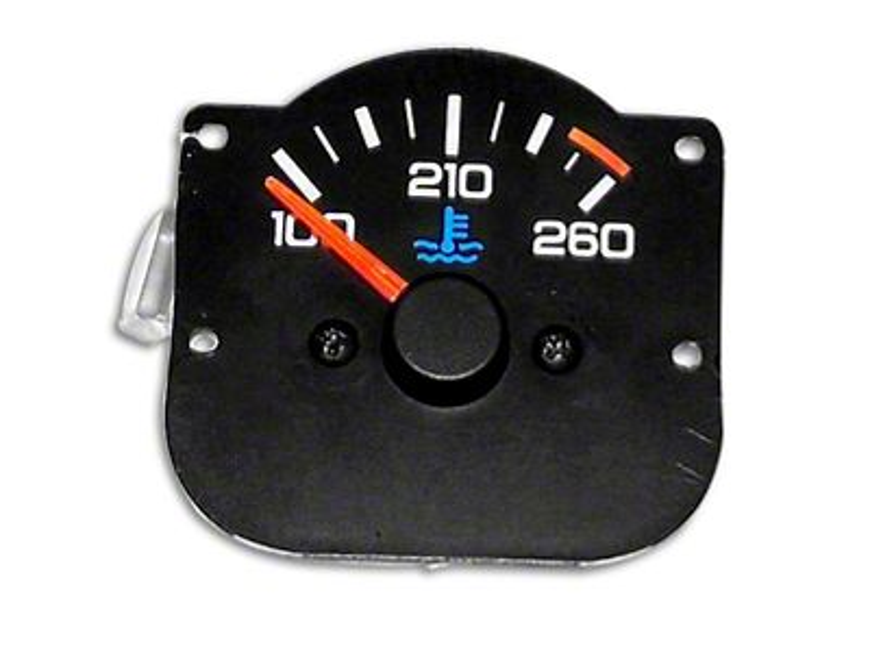 Temperature Gauge (92-95 Jeep Wrangler YJ)