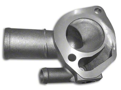 Omix-ADA Thermostat Housing (91-06 2.5L or 4.0L Jeep Wrangler YJ & TJ)