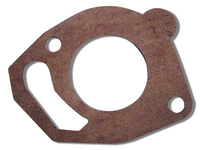 Vintage Thermostat Housing Gasket (87-95 Jeep Wrangler YJ)