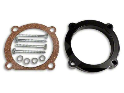 RT Off-Road Throttle Body Spacer (12-18 3.6L Jeep Wrangler JK)