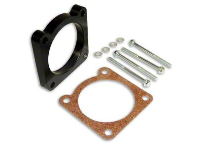 RT Off-Road Throttle Body Spacer (07-11 3.8L Jeep Wrangler JK)