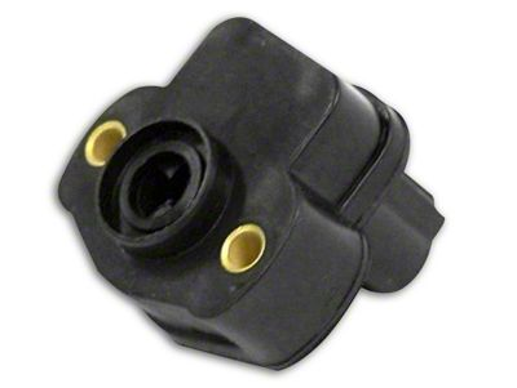 Omix-ADA Throttle Position Sensor (02-06 2.4L or 4.0L Jeep Wrangler TJ)