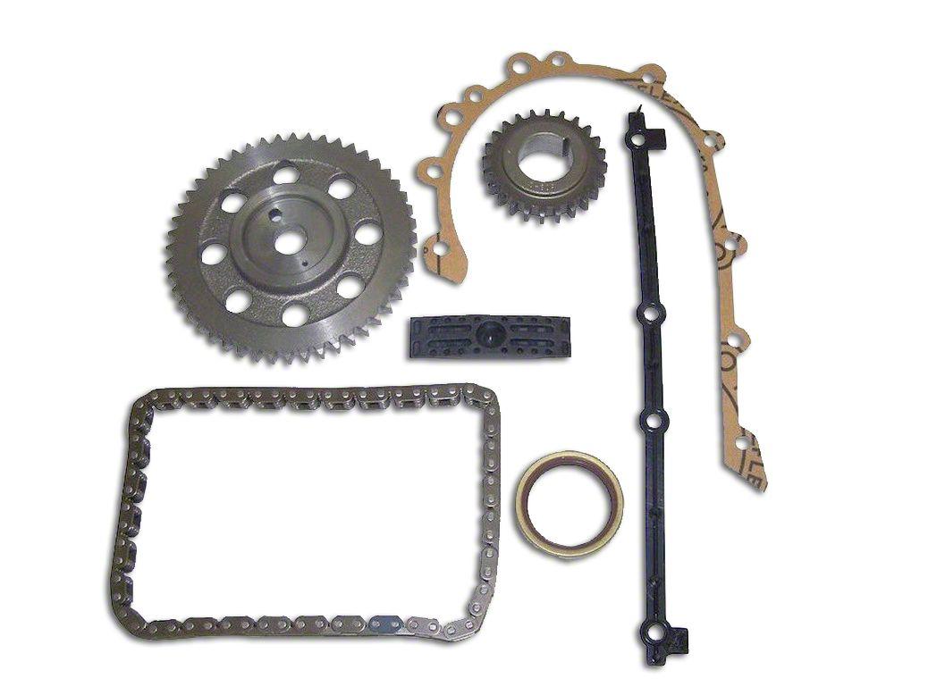Crown Automotive Timing Chain Kit (94-98 4.0L Jeep Wrangler YJ & TJ)