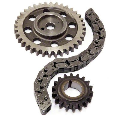 Timing Chain Kit (87-90 4.2L Jeep Wrangler YJ)