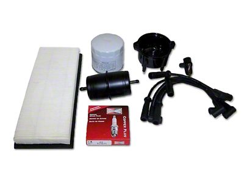 Crown Automotive Tune Up Kit (94-95 2.5L Jeep Wrangler YJ)