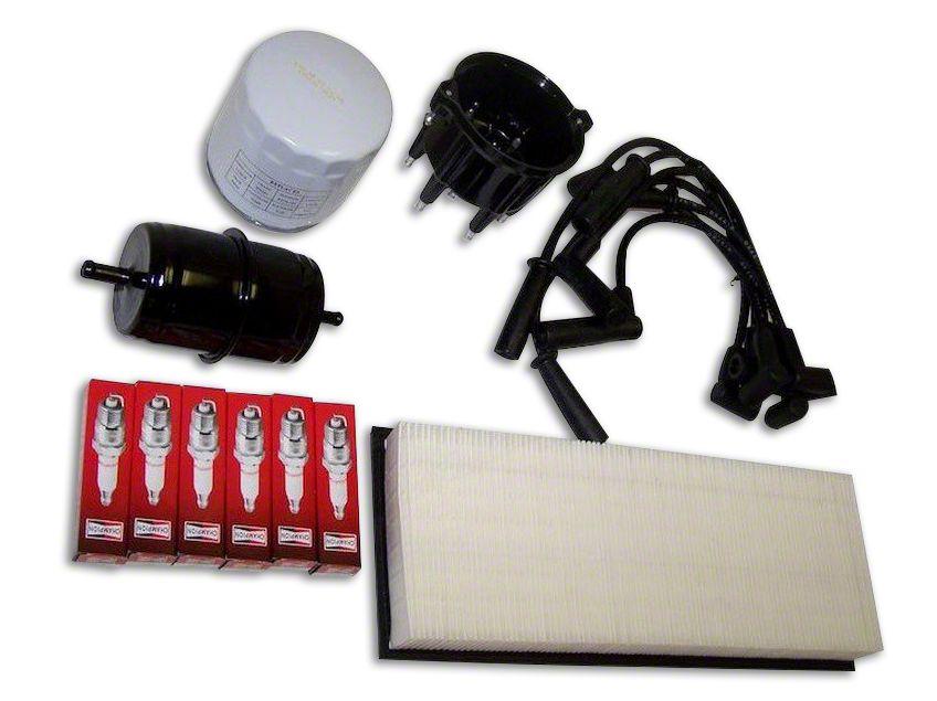 Omix-ADA Tune Up Kit (94-95 4.0L Jeep Wrangler YJ)