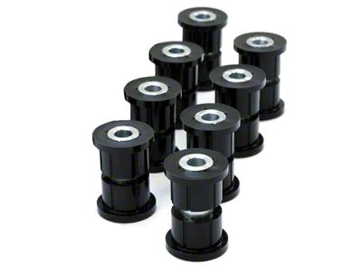 Teraflex Bushing Repair Kit-Lower Flexarms-Four Arms (97-06 Jeep Wrangler TJ)