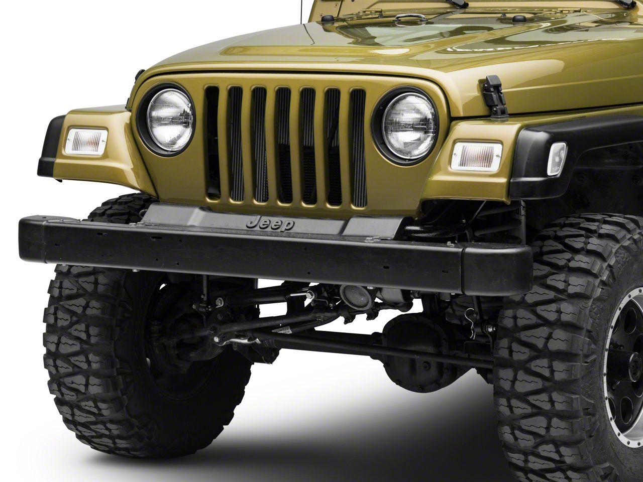 RT Off-Road Parking & Side Marker Light Kit (97-06 Jeep Wrangler TJ)