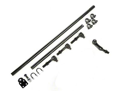 Rugged Ridge Heavy Duty Crossover Steering Conversion Kit (97-06 4.0L Jeep Wrangler TJ)