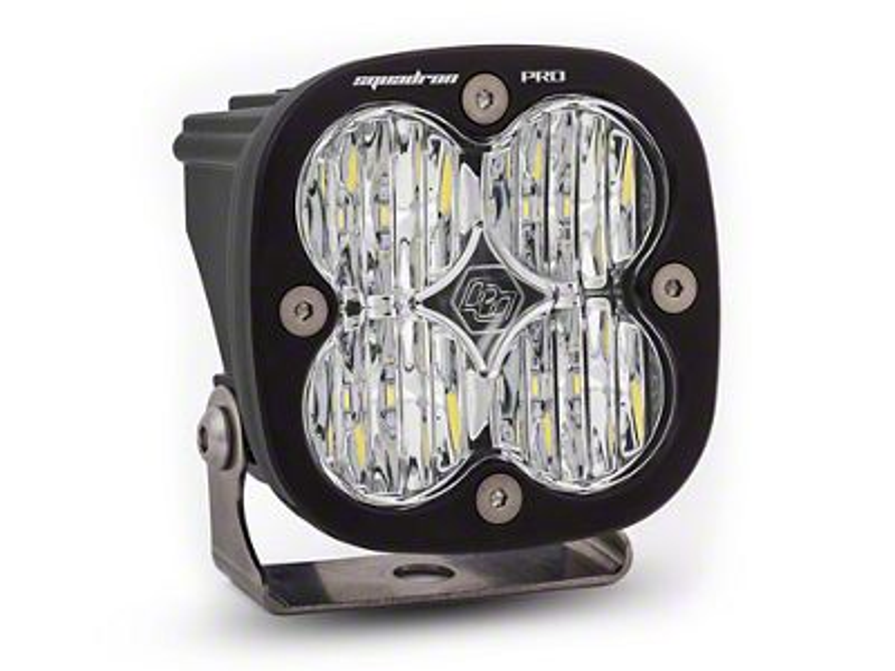 Baja Designs Squadron Pro LED Light - Wide Cornering Beam