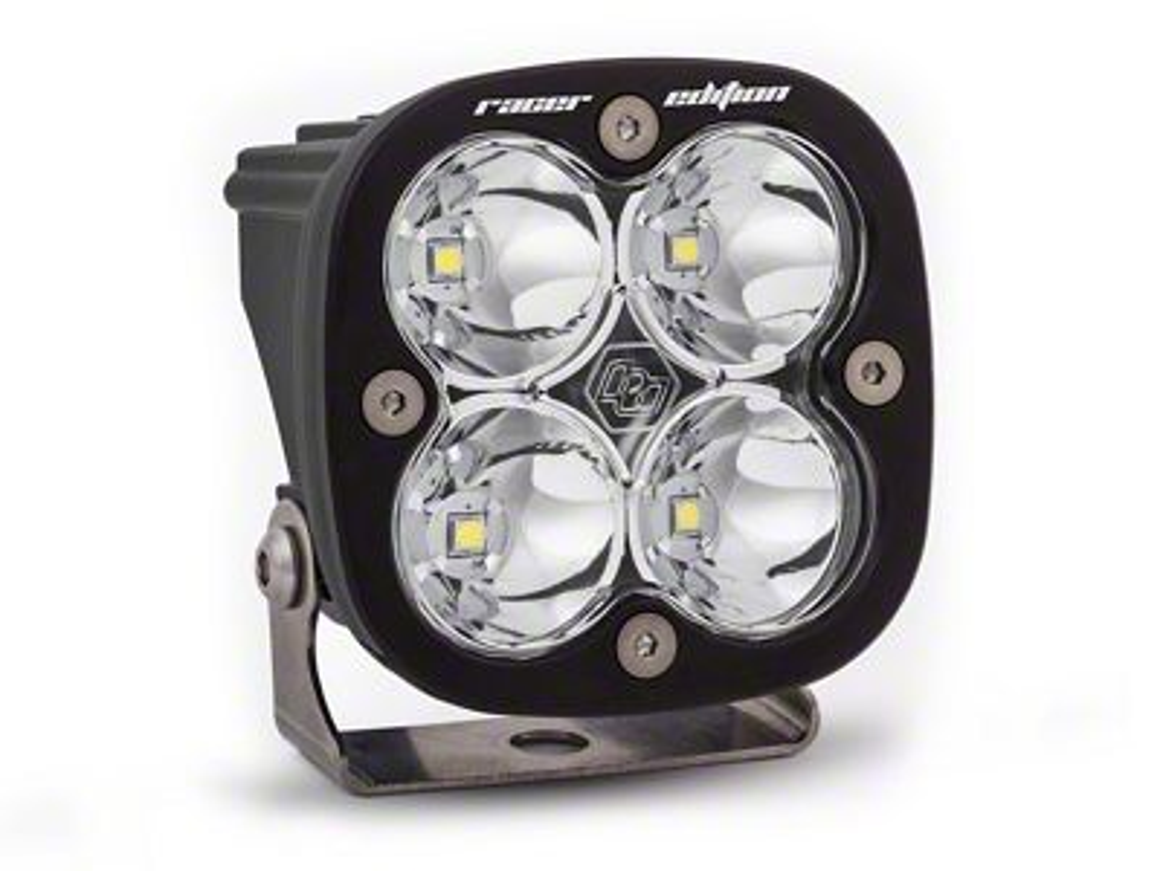Baja Designs Squadron Racer Edition LED Light - Spot Beam