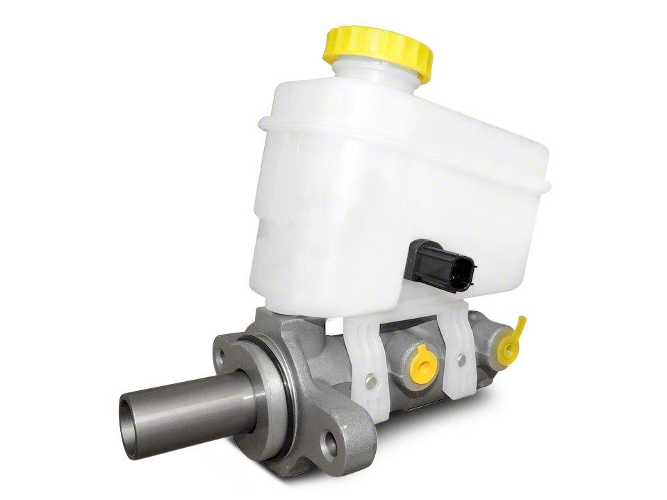 Crown Automotive Brake Master Cylinder (07-18 Jeep Wrangler JK)