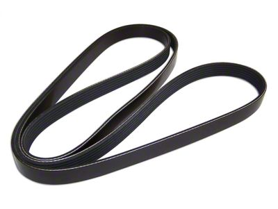 Crown Automotive Serpentine Belt (00-06 4.0L Jeep Wrangler TJ)