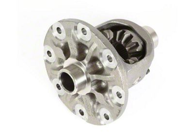 Omix-ADA Rear Dana 35 Differential Carrier - 3.55-4.56 Gear Ratio (94-06 Jeep Wrangler YJ & TJ, Excluding Rubicon)