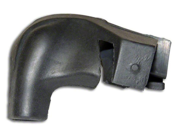 Crown Automotive Hard Top Corner Seal (87-95 Jeep Wrangler YJ)