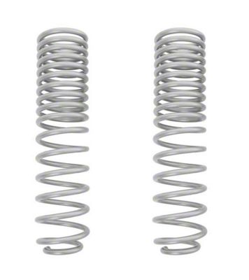 Rubicon Express 3.5 in. Rear Lift Coil Springs (07-18 Jeep Wrangler JK 4 Door)