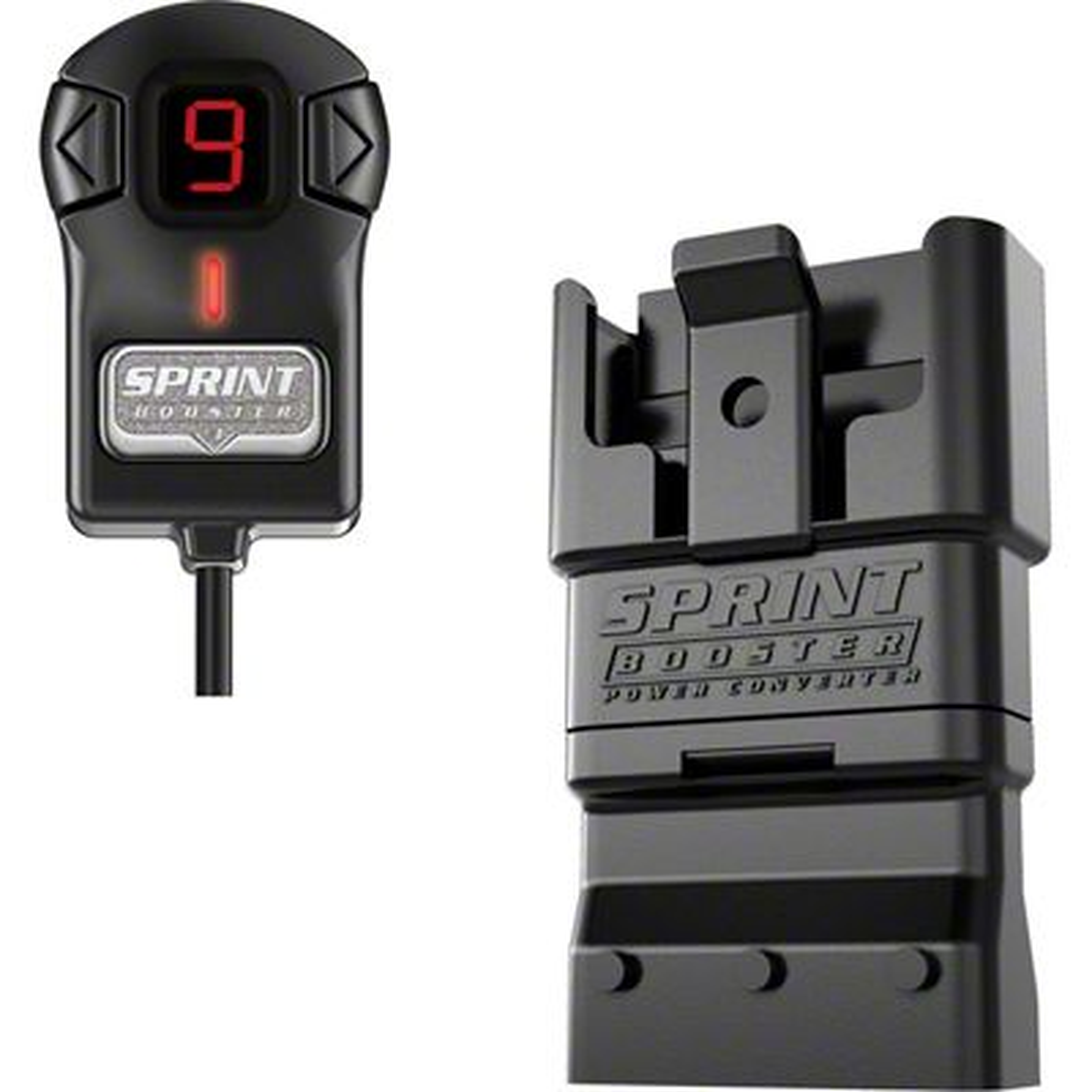 Sprint Booster V3 Power Converter (07-18 Jeep Wrangler JK)