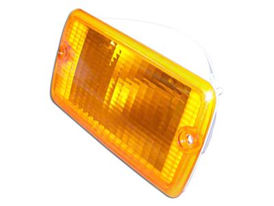 Crown Automotive Parking Light - Amber (04-06 Jeep Wrangler TJ)