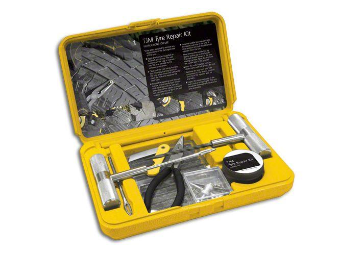 TJM Tire Repair Kit