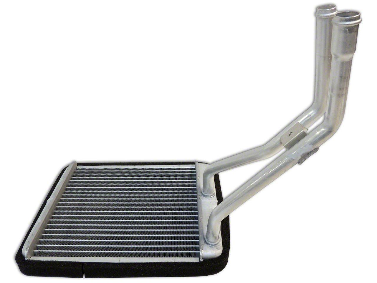 Omix-ADA Aluminum Heater Core (97-01 Jeep Wrangler TJ)