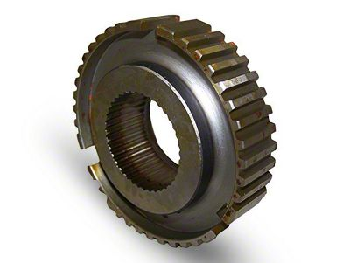Omix-ADA AX15 Transmission 1st & 2nd Gear Synchronizer Hub (88-99 Jeep Wrangler YJ & TJ)