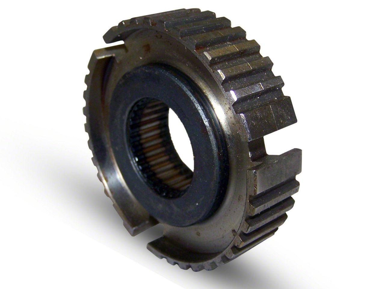 AX4/AX5 Transmission 1st & 2nd Gear Synchronizer Hub (87-02 Jeep Wrangler YJ & TJ)