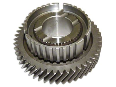 Omix-ADA AX5 Transmission Fifth Counter Gear (87-02 Jeep Wrangler YJ & TJ)