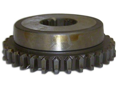Omix-ADA AX5 Transmission Fifth Gear Spacer (87-02 Jeep Wrangler YJ & TJ)