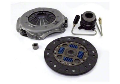 Omix-ADA Clutch Kit (1992 2.5L Jeep Wrangler YJ)