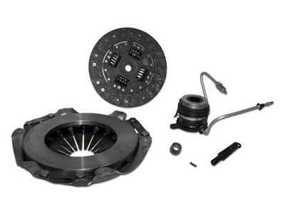 Crown Automotive Clutch Kit (1993 2.5L Jeep Wrangler YJ)