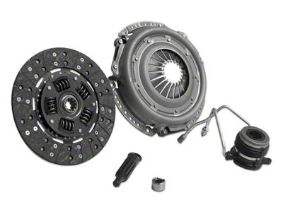 Omix-ADA Clutch Kit (1991 4.0L Jeep Wrangler YJ)