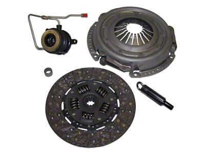 Omix-ADA Clutch Kit (1992 4.0L Jeep Wrangler YJ)