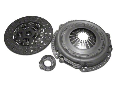 Crown Automotive Clutch Kit (94-99 4.0L Jeep Wrangler YJ & TJ)