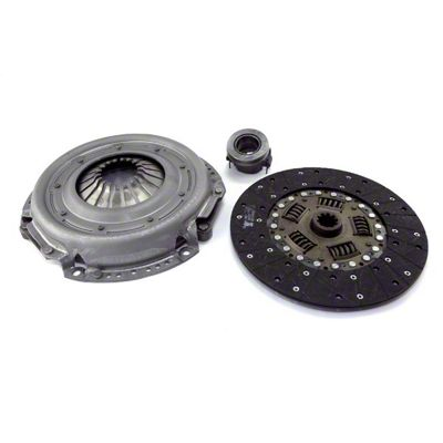 Omix-ADA Clutch Kit (00-06 4.0L Jeep Wrangler TJ)